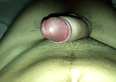 I cum without touching 6