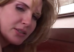 Normal sex she does not want anymore - there must be a second latte ago ... Milf special