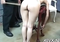 Amazing toy porn in fetish movie scene with needy women