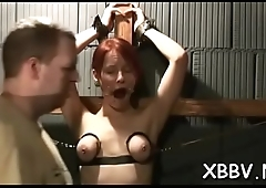 Sex can be spiced up with some immoral games with ropes