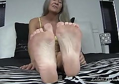 Dirty Soles 4 TRAILER