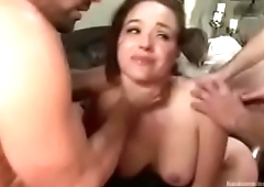 Rough Group Sex Compilation